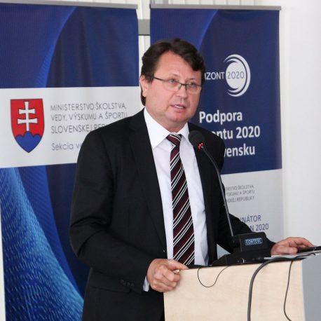 Štefan Boháček