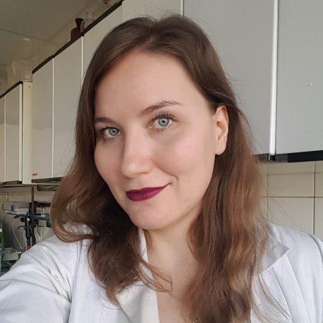 Veronika Majová