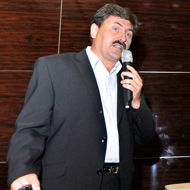 Peter Blubla