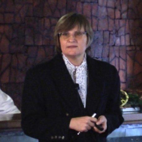 Diana Gregor Svetec