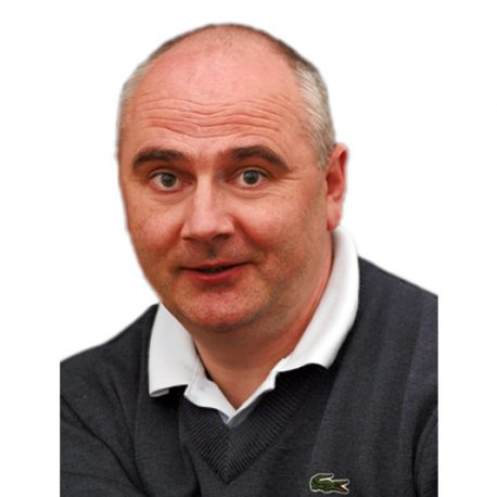 Igor Majnarič