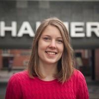 Pauliina Sjögård
